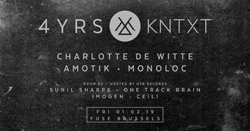 2019-02-01 - 4YRS KNTXT, Fuse, Brussels.jpg