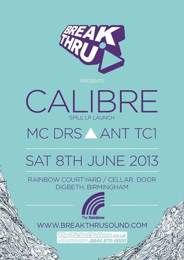 2013-06-08 - Calibre & DRS @ Break Thru, Rainbow Courtyard, Birmingham.jpg