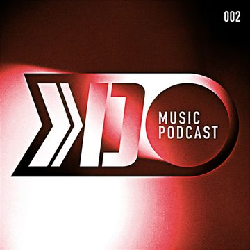 2013-07-01 - Kaiserdisco - KD Music Podcast 002.jpg