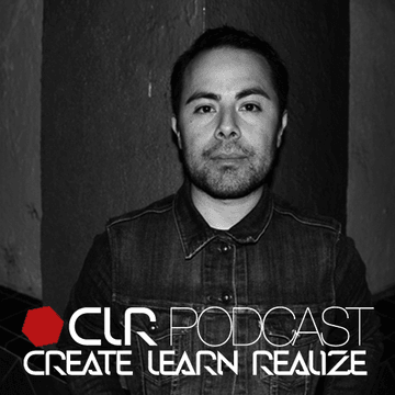 2012-02-13 - Silent Servant - CLR Podcast 155.png