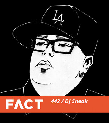 2014-05-19 - DJ Sneak - FACT Mix 442.jpg