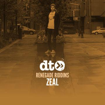 2019-01-22 - Zeal - Data Transmission Renegade Riddims | DJ