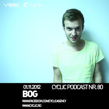 2012-11-01 - BOg - Cyclic Podcast 80.jpg