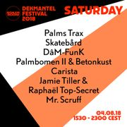 Category Dekmantel Festival Dj Sets Amp Tracklists On Mixesdb