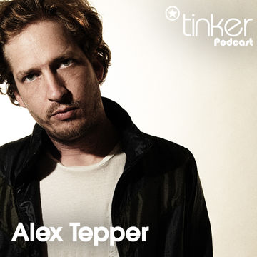 2011-01-17 - Alex Tepper - Tinker Podcast.jpg