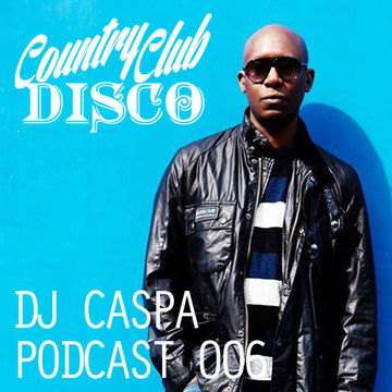2014-08-06 - Golf Clap, DJ Caspa - Country Club Disco Podcast 6.jpg