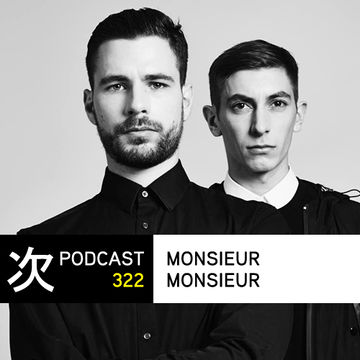 2014-02-26 - Monsieur Monsieur - Tsugi Podcast 322.jpg