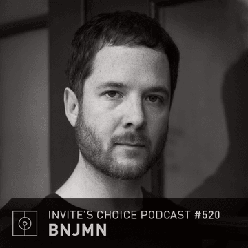 2018-12-19 - BNJMN - Invite's Choice Podcast 520.png