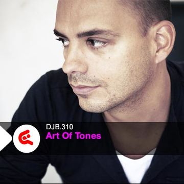 2014-05-26 - Art Of Tones - DJBroadcast Podcast 310.jpg