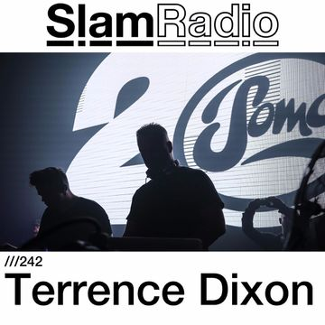 2017-05-18 - Terrence Dixon - Slam Radio 242.jpg