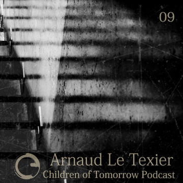 2014-12-05 - Arnaud Le Texier - Children Of Tomorrow Podcast 09.jpg