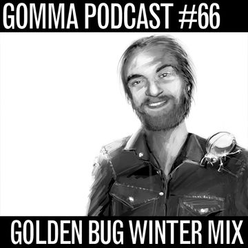 2012-02-20 - Golden Bug - Winter Mix (Gomma Podcast 66).jpg
