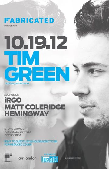 2012-10-19 - Tim Green @ Fabricated, Stone Lounge.jpg