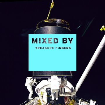 2013-07-30 - Treasure Fingers - Mixed By.jpg