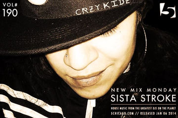 2014-01-07 - Sista Stroke - New Mix Monday (Vol.190).jpg