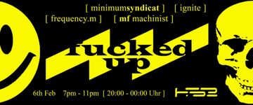 2014-02-06 - Fucked Up! 9, Hard Sound Radio.jpg