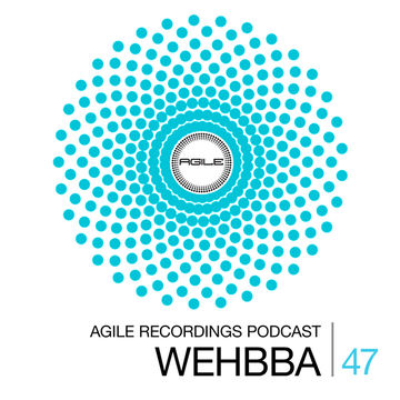 2014-07-31 - Wehbba - Agile Recordings Podcast 047.jpg