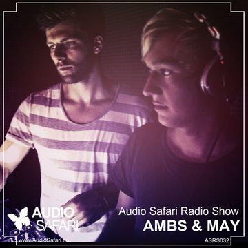 2015-03-16 - Ambs & May - Audio Safari Radio Show 032.jpg