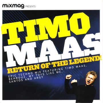 2009-02-18 - Timo Maas - Mixmag Presents Return Of The Legend (Promo Mix) -1.jpg