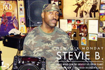 2012-12-04 - Stevie B. - New Mix Monday (Vol.160).jpg