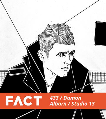 2014-03-31 - Damon Albarn - FACT Mix 433.jpg