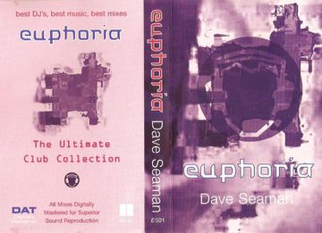 (1996.xx.xx) Dave Seaman - Euphoria The Ultimate Club Collection.jpg