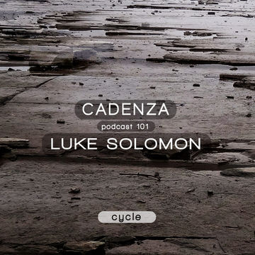 2014-01-29 - Luke Solomon - Cadenza Podcast 101 - Cycle.jpg