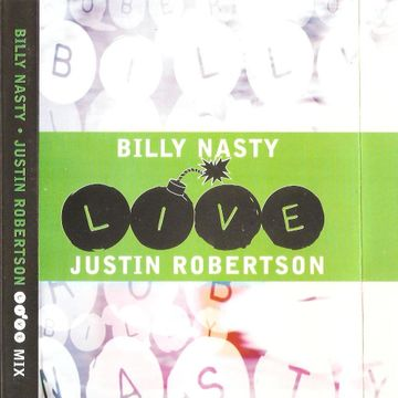 Billy Nasty Justin Robertson - The Bomb Live & Dangerous.jpg