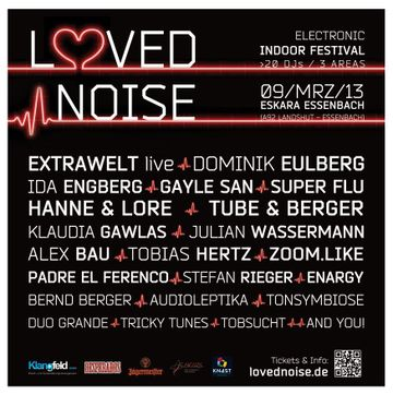 2013-03-09 - Loved Noise.jpg