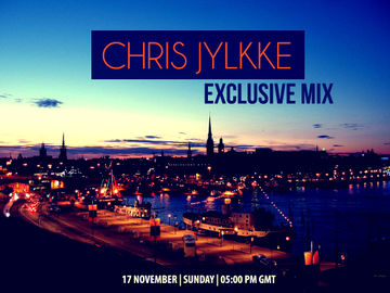 2013-11-17 - Chris Jylkke - Exclusive Mix (The City Lights).jpg