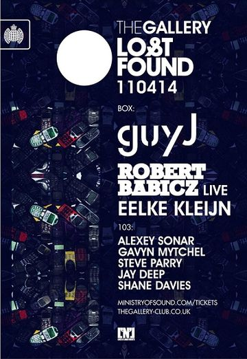 2014-04-11 - The Gallery Pres. Lost & Found, Ministry Of Sound, London.jpg