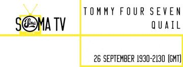 2014-09-26 - Quail, Tommy Four Seven - Soma TV 10.jpg