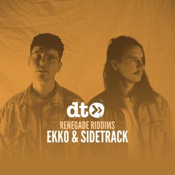 2019-02-26 - Ekko & Sidetrack - Data Transmission Renegade