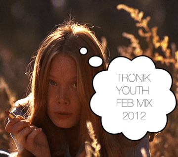 2012-02-06 - Tronik Youth - February Promo Mix.png