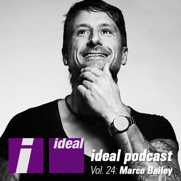 2012-12-07 - Marco Bailey - Ideal Podcast Vol.24.jpg