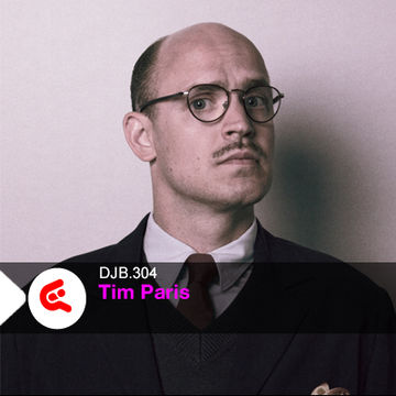 2014-04-14 - Tim Paris - DJBroadcast Podcast 304.jpg
