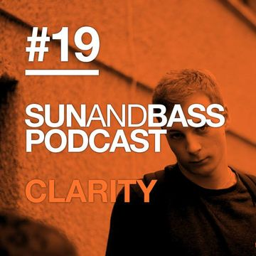 2013-12-02 - Clarity - SUNANDBASS Podcast 19.jpg