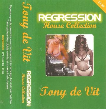1998 - Tony De Vit - Regression House Collection (Green).jpg