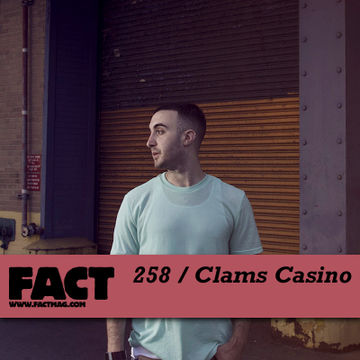 Clams casino fact mix tracklist гатс казино