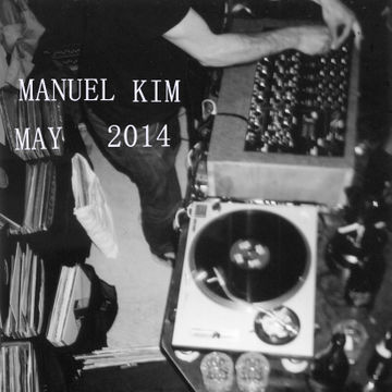 2014-05 - Manuel Kim - May DJ Charts Mix.jpg