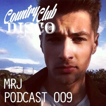2014-09-17 - Golf Clap, MRJ - Country Club Disco Podcast 9.jpg