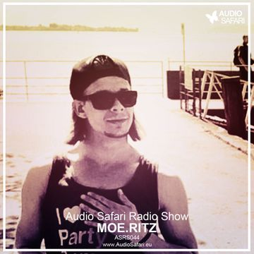 2015-06-15 - Moe.Ritz - Audio Safari Radio Show 044.jpg