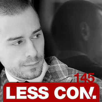 2013-05-20 - Stimming - Less Conversation Podcast 145.jpg