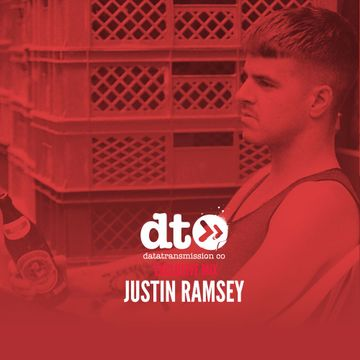 2017-09-11 - Justin Ramsey - Data Transmission Mix Of The Day.jpg