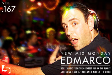 2013-03-11 - Ed Marco - New Mix Monday (Vol.167).jpg